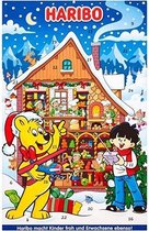 Haribo Adventskalender - 300g