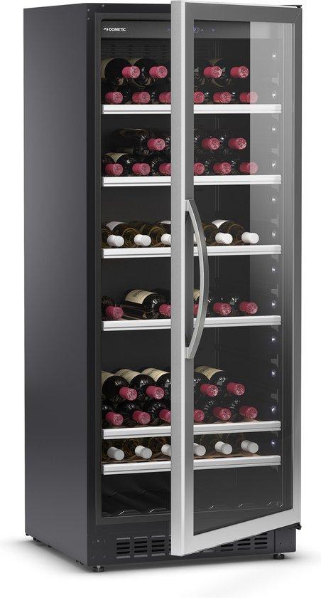Koelkast: Dometic - Classic C101G - Wijnkoelkast - 101 flessen, van het merk Dometic Classic