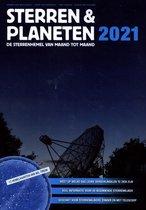 Sterren & Planeten 2021