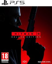 Hitman 3 Deluxe Edition - PS5