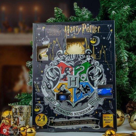 Harry Potter 2020 Advent Calendar