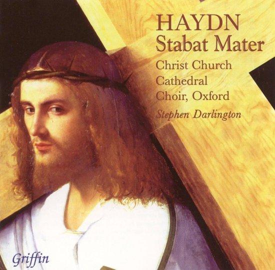 Haydn/Stabat Mater