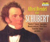 Brendel Alfred - Brendel Spielt Schubert
