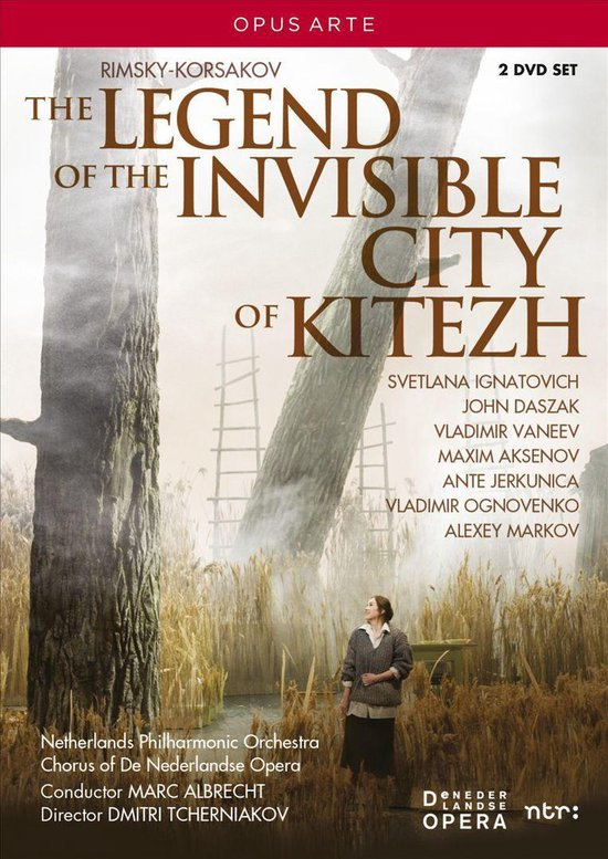 De Nederlandse Opera - Legend Of The Invisible City Kitezh