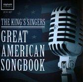 King's Singers/S - Great American Songbook