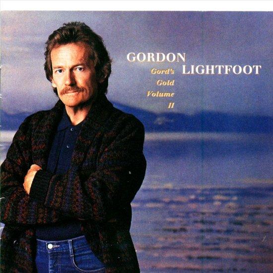 Gord's Gold Vol. 2