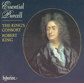 Essential Purcell / Robert King, The King's Consort