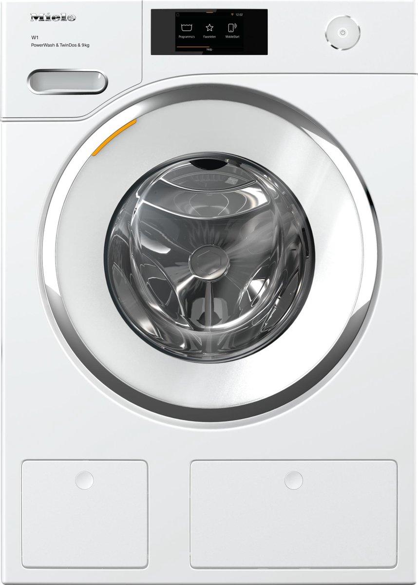 Miele WWR 760 WPS – Wasmachine – PowerWash 2.0 – TwinDos – WiFi