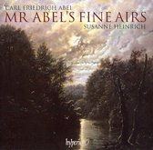 Abel: Mr Abel's Fine Airs, Music For Solo Viola Da