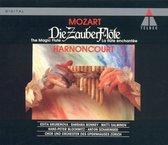 Mozart: Magic Flute / Harnoncourt, Gruberova, Blochwitz