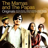 Mamas & The Papas - Originals - The Mamas And