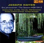 Haydn: Die Jahreszeiten 2-Cd