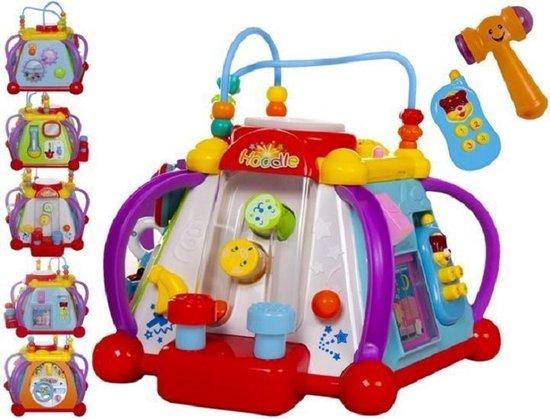Afbeelding van het spel Piramide Educatief speelgoed Multifunctioneel