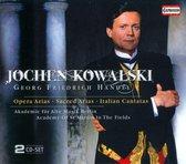 Jochen Kowalski - Kowalski: Georg Friedrich Handel