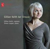 Lepper Keith - Gillian Keith Bei Strauss