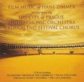 The Essential Hans Zimmer
