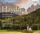 Haydn: Die Jahreszeiten, Die Schopf
