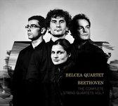 The Complete String Quartets Vol 1
