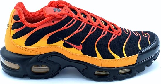 Nike Air Max Plus- Sneakers Heren- Maat 40.5