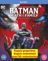 Batman - Death in the Family [Blu-ray] [2019] [Region Free]