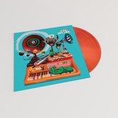 Song Machine. Season One: Strange Timez (Orange Vinyl)