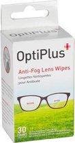 BEST GETEST: OptiPlus Anti-fog doekjes, anticonden