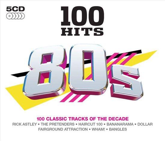 100 Hits 80'S