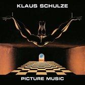 Schulze Klaus - Picture Music