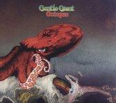 Gentle Giant - Octopus/Steven Wilson Mix