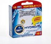 Wilkinson HYDRO 5  12 STUKS