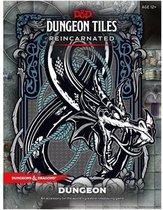 D&D Dungeon Tiles Reincarnated Dungeon
