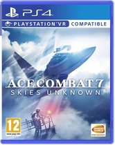 Ace Combat 7 - Skies Unkown - PS4 VR