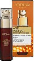 L'Oréal Paris Age Perfect Intensief Voedend Serum - 30 ml - Anti Rimpel