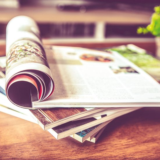 Bongo Bon - Abonnement van 4 tot 6 nummers van je favoriete magazine Cadeaubon - Cadeaukaart cadeau voor man of vrouw | 33 magazines