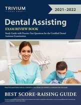 Dental Assisting Exam Review Book