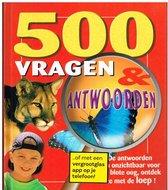 500 vragen en antwoorden