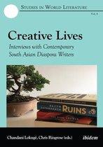 Creative Lives - Interviews with Contemporary South Asian Diaspora Writers