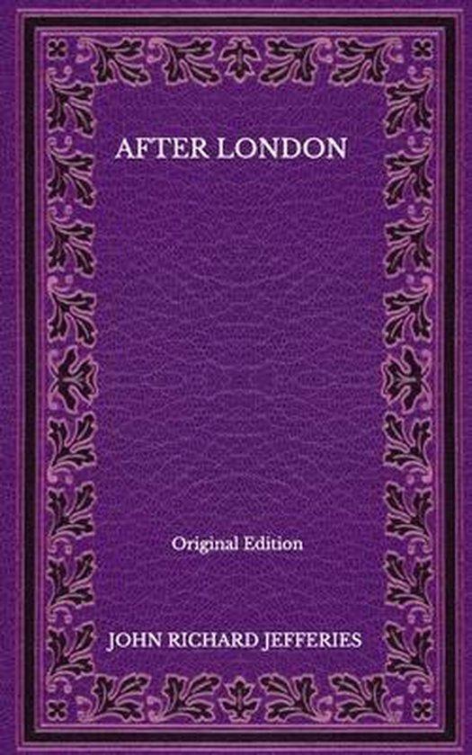 After London - Original Edition