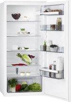 AEG SKB512E1AS koelkast Ingebouwd 208 l E Wit