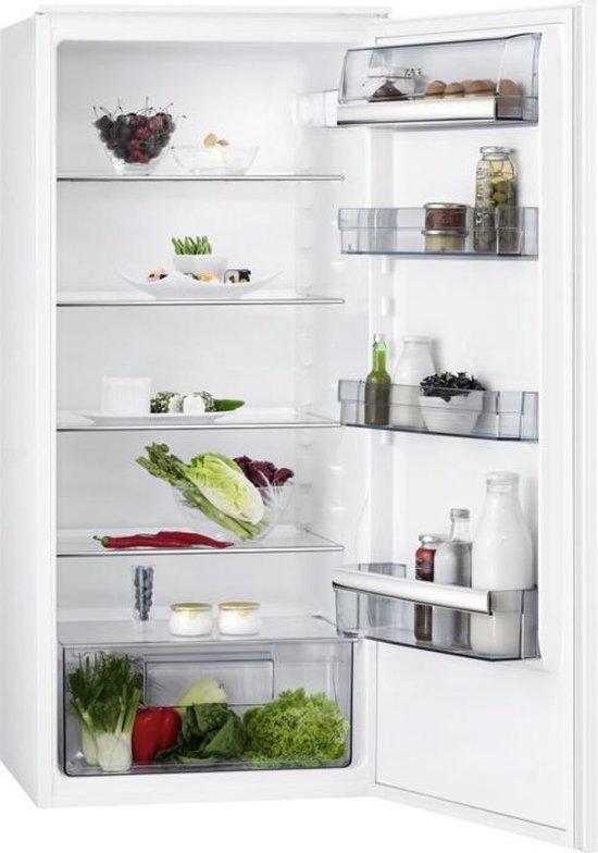 Koelkast: AEG SKB512E1AS koelkast Ingebouwd 208 l E Wit, van het merk AEG