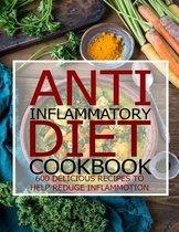 Anti Inflammatory Diet Cookbook