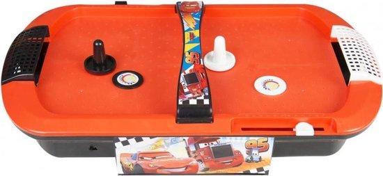 Thumbnail van een extra afbeelding van het spel Disney Cars air hockey game