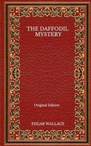 The Daffodil Mystery - Original Edition