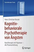 Kognitiv-Behaviorale Psychotherapie Von AEngsten