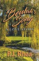 Boek cover Beulahs Song van P J Rhea
