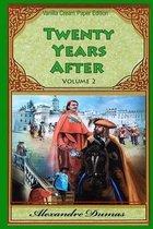 Twenty Years After Volume 2