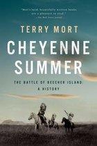 Cheyenne Summer: The Battle of Beecher Island