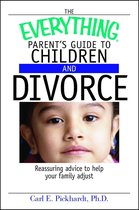 Omslag The Everything Parent's Guide To Children And Divorce