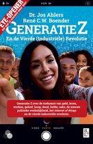 Generatie Z - En de vierde industriële revolutie