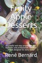 Fruity Apple Desserts